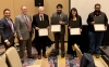 outstanding paper awardees and Transportation Research Board members